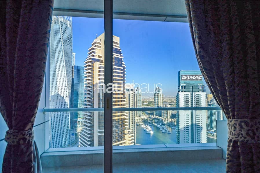 9 Fully Furnished | Studio | High Floor | Vacant
