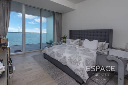 شقة 2 غرفة نوم للايجار في نخلة جميرا، دبي - Vacant | Beautiful Apt | Keys With Me