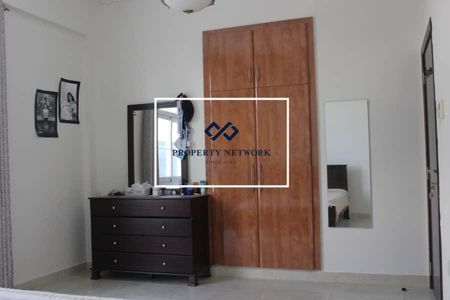 2 Mushrif Park View I Fully Furnished Apartment
