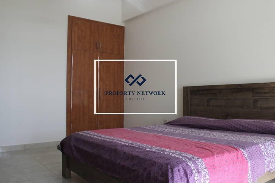 14 Mushrif Park View I Fully Furnished Apartment