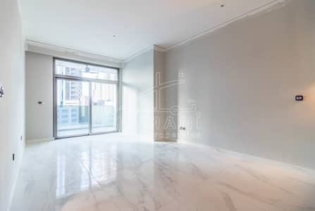 Prime Location | Band New | Fully Furnished 1BR