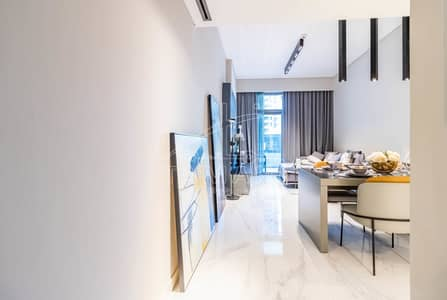 Spacious Brand New Luxury 2BR | Furnished