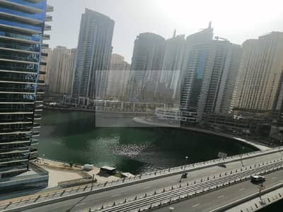 1 Bedroom Flat for Rent in Dubai Marina, Dubai - 45j in 4 Cheques | Marina View | Ready to Move In