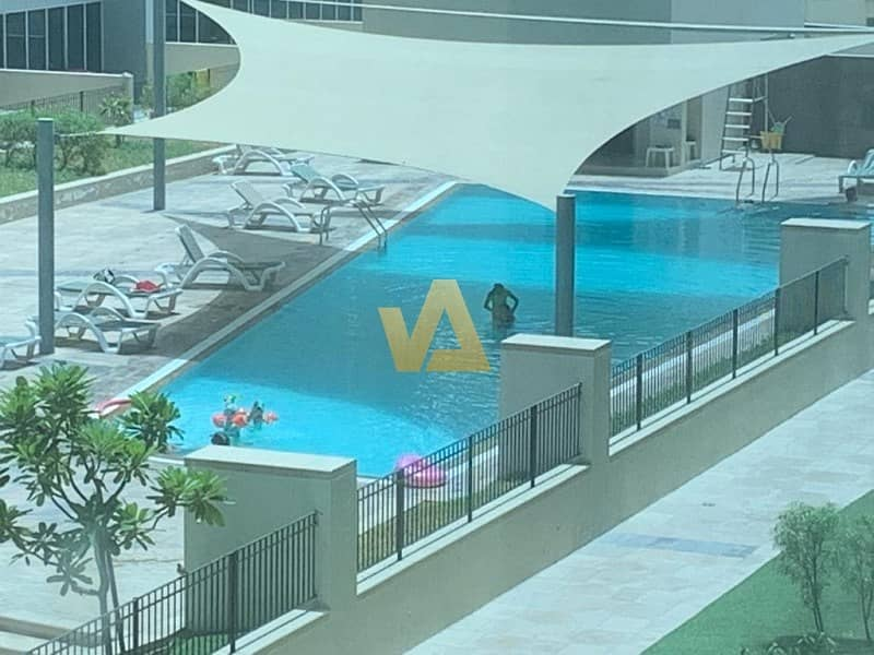 2 Best Deal | Pool View | Skycourt Tower A | 375K