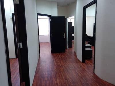 Office for Rent in Deira, Dubai - Near Metro | Offices | Central A/C