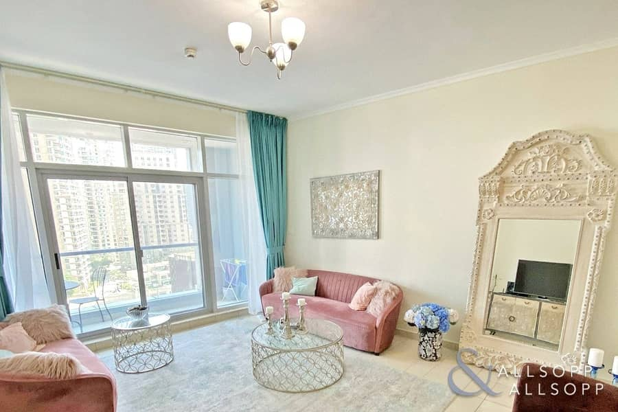Exclusive | Well Presented | 1 Bedroom