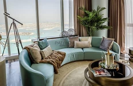 1 Bedroom Flat for Sale in Dubai Marina, Dubai - Luxurious Design | Amazing Views | Great Amenities