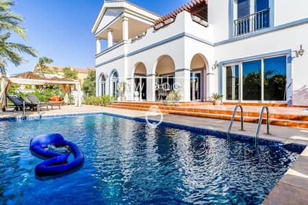 فیلا 5 غرف نوم للايجار في ذا فيلا، دبي - Incredible Deal W/ Pool & Maintenance!