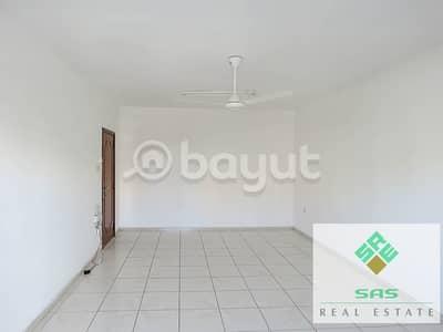 مکتب  للايجار في السطوة، دبي - 2-BHK apartment for Residential/commercial purpose 2 baths