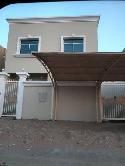 فیلا 5 غرف نوم للايجار في الياسمين، عجمان - فيلا للايجار في الياسمين ممتازه جدا قريبه من مسجد