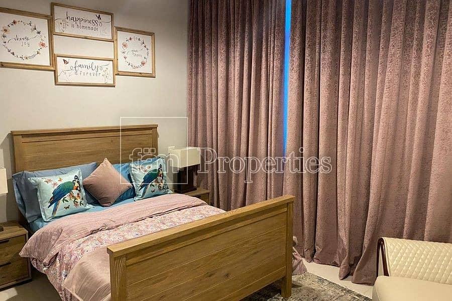 10 Sea View | 3 BR Duplex | Marina Wharf
