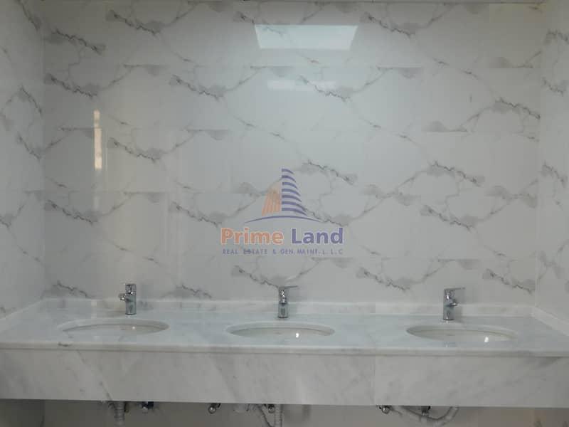 10 Brand New Ground floor Office with window