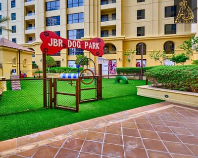 شقة 3 غرف نوم للايجار في جميرا بيتش ريزيدنس، دبي - Amazing 3 BR | Sea & Marina View | 2 Months Free | No Commission