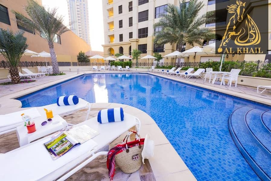 2 Amazing 3 BR | Sea & Marina View | 2 Months Free | No Commission
