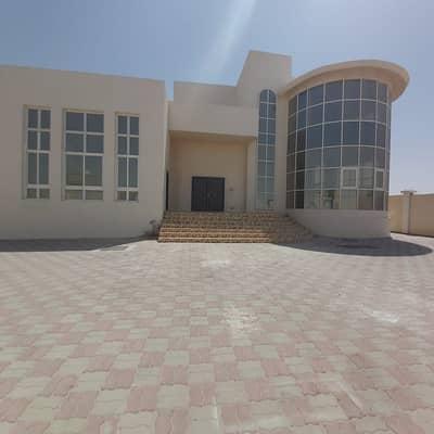 Big 3 Bedrooms Hall  Villa with Tawteeq at Al Shamkha South