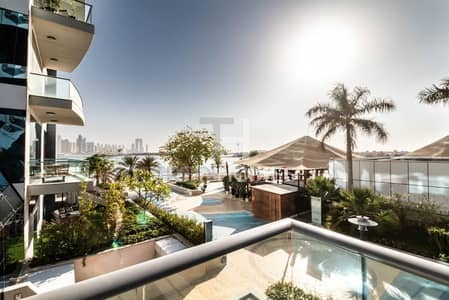 1 Bedroom Apartment for Rent in Palm Jumeirah, Dubai - Ready to Move   Large Balcony   Beautiful Views