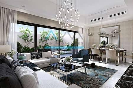 تاون هاوس 3 غرف نوم للبيع في مدينة محمد بن راشد، دبي - One & Only 3 Bed Room Town House   Booking By 10%   Genuine Price & Size