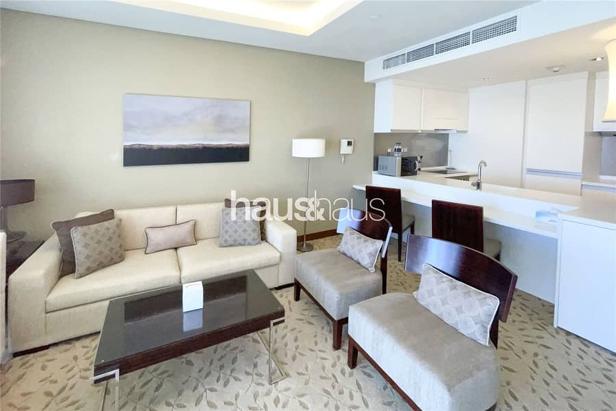 Canal views | Fully furnished | Great location