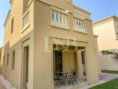 فیلا 4 غرف نوم للايجار في المرابع العربية 2، دبي - Well Mentained | Landscaped Garden | Best Offer