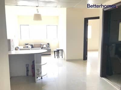 فلیٹ 1 غرفة نوم للايجار في أبراج بحيرات الجميرا، دبي - Managed | Unfurnished 1 BR |  Dubai Gate 1