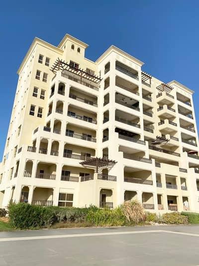 1 Bedroom Flat for Rent in Al Hamra Village, Ras Al Khaimah - New listing Ground floor furnished marina flat