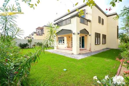 فیلا 3 غرف نوم للايجار في جميرا بارك، دبي - Three Beds | District 7 | Close To Park