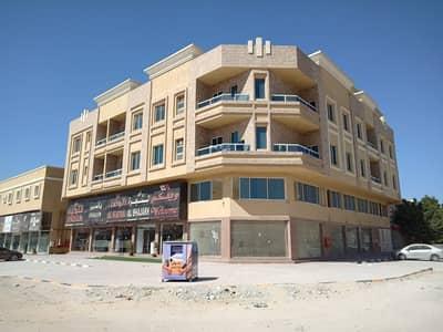 مبنى سكني  للبيع في الروضة، عجمان - مبنى سكني في الروضة 3 الروضة 11000000 درهم - 4737678