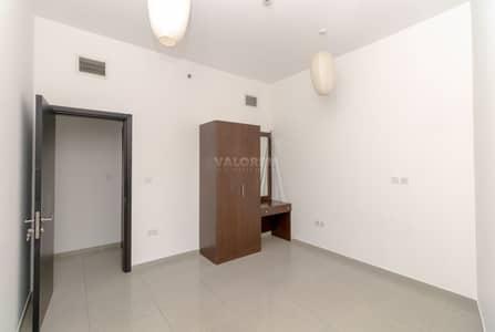 شقة 2 غرفة نوم للايجار في دبي مارينا، دبي - HOT DEAL|2BHK|UNFURNISHED|FULL MARINA VIEW| 12 CHEQUE