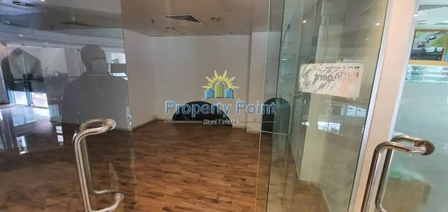 52 SQM Office Space for RENT | Khalidiya Area