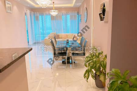 Fully upgraded 2 bed available for sale