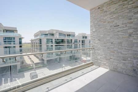 2 Bedroom Flat for Sale in Meydan City, Dubai - RENTED | Partial Majlis View | Bright Unit