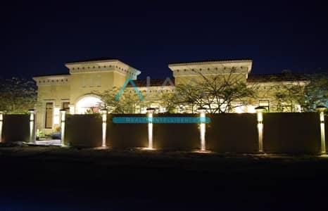 فیلا 5 غرف نوم للايجار في ند الشبا، دبي - INDEPENDENT 5 BR BUNGALOW STYLE VILLA | Prime Location