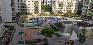 Cheapest price swimming pool view bright unit.