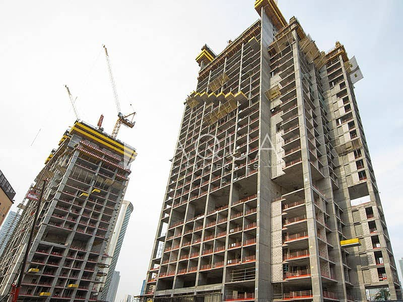 4 Rare Unit in Market | Burj Khalifa View