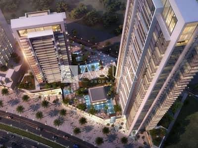 2 Bedroom Flat for Sale in Downtown Dubai, Dubai - Rare Unit in Market | Burj Khalifa View
