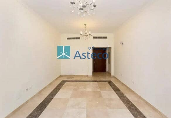 Beautiful and Spacious 3BR | Bright | Low Floor