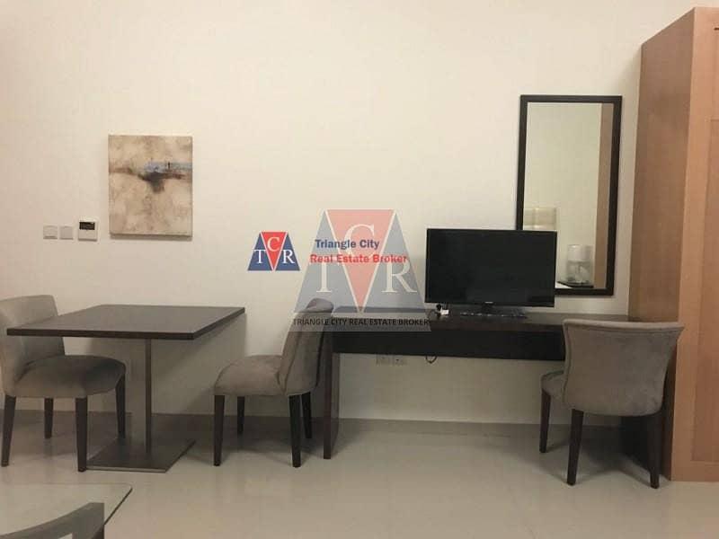 2 investor deal rented large furnished studio Arjan lincoln park.