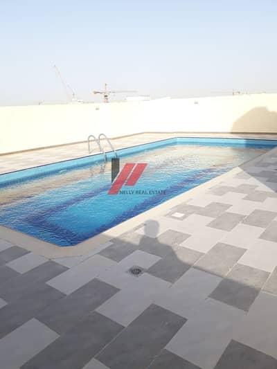 Brand New || 1 Month Free || 2 BHK  Balcony With Full Facilities In Al Nahda Dubai ....