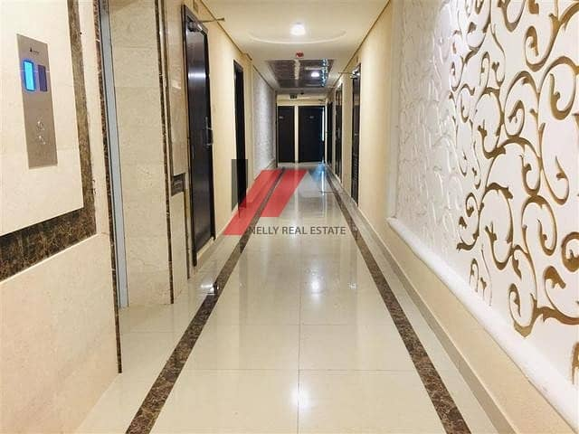 2 Brand New || 1 Month Free || 2 BHK  Balcony With Full Facilities In Al Nahda Dubai ....