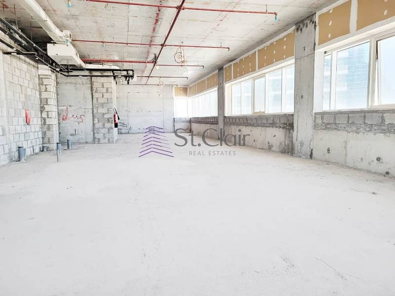 Hottest Deal of FULL Floor with Canal
