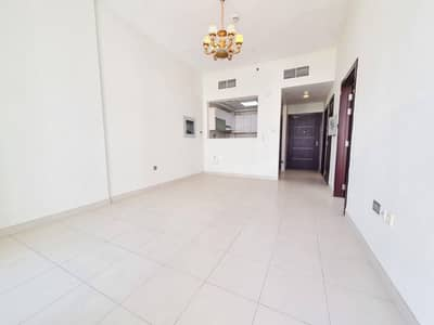 1 Bedroom Flat for Rent in Dubai Studio City, Dubai - Garden View | Well Maintained | Multiple Cheques| DSC