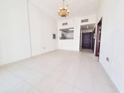 فلیٹ 1 غرفة نوم للايجار في مدينة دبي للاستديوهات، دبي - Garden View | Well Maintained | Multiple Cheques| DSC
