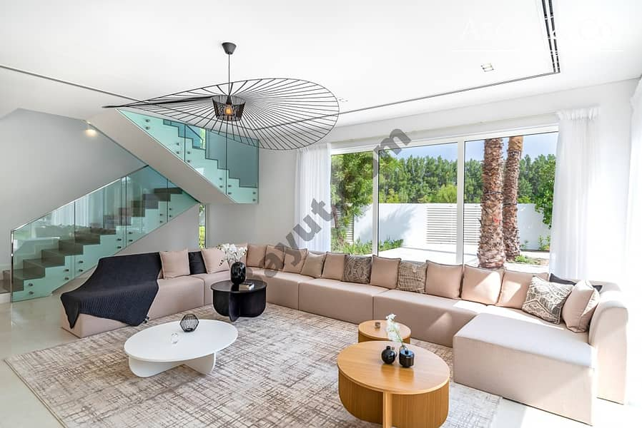2 Exclusive Community  Modern Finish 6 Bed