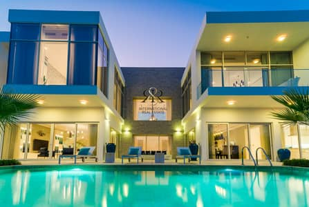 Contemporary style 6 Beds |  Upgraded finishing