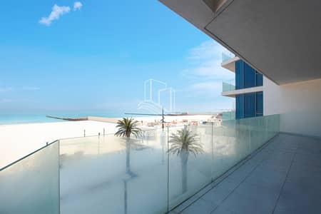 3 Bedroom Townhouse for Sale in Saadiyat Island, Abu Dhabi - Own A Full Sea View Luxurious