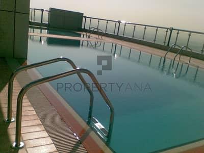 شقة 2 غرفة نوم للايجار في أبراج بحيرات الجميرا، دبي - Best Price | 2 BR 3 Baths |Low  Floor Golf View