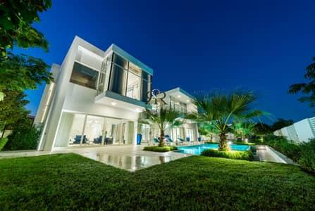 Luxurious Upgraded finishing | Contemporary Style Villa