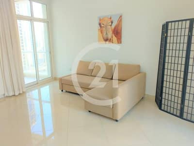2 Bedroom Apartment for Rent in Dubai Marina, Dubai - GREAT DEAL | HUGE UNIT | NICE VIEW | 2 BR + MAID | ATLANTIC TOWER.