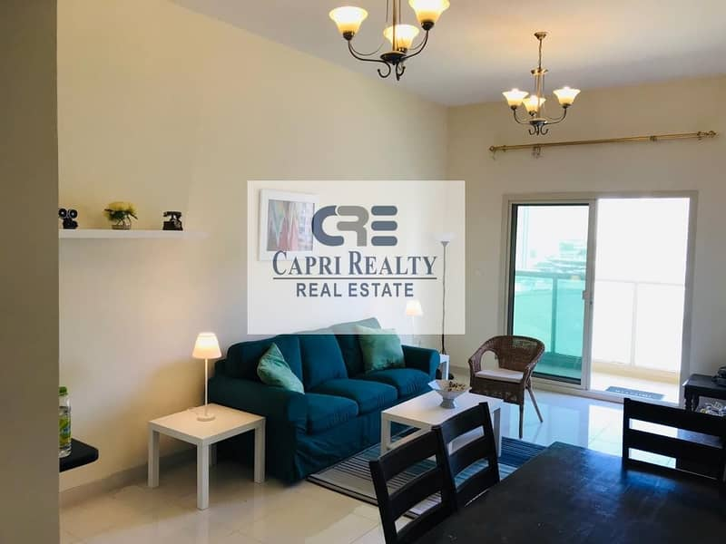 2 Fully Furnished  0% Agency fees   Close to MBZ Road