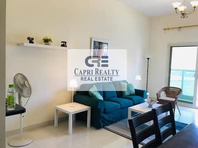 شقة 1 غرفة نوم للايجار في مدينة دبي الرياضية، دبي - Fully Furnished| 0% Agency fees | Close to MBZ Road